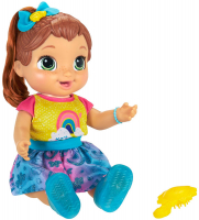 Wholesalers of Baby Alive Baby Grows Up Happy toys image 2