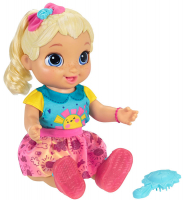 Wholesalers of Baby Alive Baby Grows Up Happy toys image 3