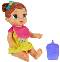 Wholesalers of Baby Alive Baby Grows Up Happy toys image 4