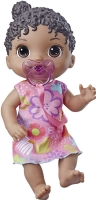 Wholesalers of Baby Alive Baby Lil Sounds Black Hair toys image 2