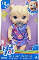 Wholesalers of Baby Alive Baby Lil Sounds Blonde Hair toys Tmb