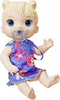 Wholesalers of Baby Alive Baby Lil Sounds Blonde Hair toys image 2
