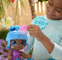 Wholesalers of Baby Alive Glo Pixies Gigi Glimmer toys image 3
