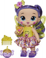 Wholesalers of Baby Alive Glo Pixies Siena Sparkle toys image 2