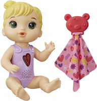 Wholesalers of Baby Alive Happy Heartbeats Baby toys image 2
