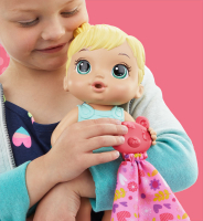 Wholesalers of Baby Alive Happy Heartbeats Baby toys image 3