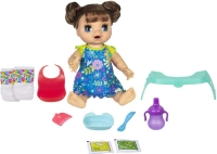 Wholesalers of Baby Alive Happy Hungry Baby Brown toys image 2