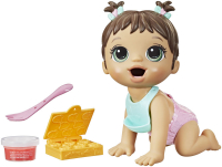Wholesalers of Baby Alive Lil Snacks Asst toys image 2