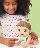 Wholesalers of Baby Alive Lil Snacks Asst toys image 4