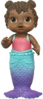 Wholesalers of Baby Alive Lil Splashes Mermaid Blk Hair toys image 2