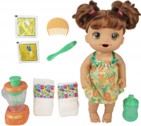 Wholesalers of Baby Alive Magical Mixer Baby Brown toys image 2