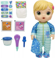 Wholesalers of Baby Alive Mix My Medicine Baby Blonde toys image 2