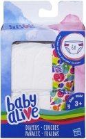 Wholesalers of Baby Alive Nappies Refill toys image