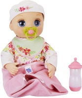 Wholesalers of Baby Alive Real As Can Be Baby Bl toys image 2