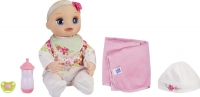 Wholesalers of Baby Alive Real As Can Be Baby Bl toys image 3