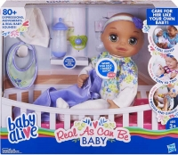 Wholesalers of Baby Alive Real As Can Be Baby Br toys image