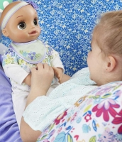 Wholesalers of Baby Alive Real As Can Be Baby Br toys image 3