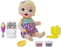 Wholesalers of Baby Alive Snackin Lily Bld Hair toys image 2