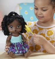 Wholesalers of Baby Alive Snackin Noodles Baby Aa toys image 3