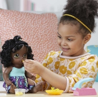 Wholesalers of Baby Alive Snackin Noodles Baby Aa toys image 4