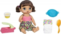 Wholesalers of Baby Alive Snackin Noodles Baby Brunette toys image 2
