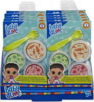 Wholesalers of Baby Alive Solid Doll Food toys image 2