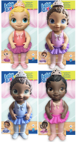 Wholesalers of Baby Alive Sweet Ballerina Baby Asst toys Tmb