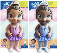 Wholesalers of Baby Alive Sweet Ballerina Baby Asst toys image 3