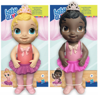 Wholesalers of Baby Alive Sweet Ballerina Baby Asst toys image 4