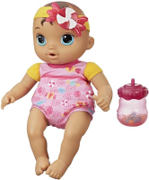 Wholesalers of Baby Alive Sweet N Snuggly Baby toys image 2