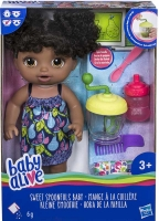 Wholesalers of Baby Alive Sweet Spoonfuls Baby Aa toys Tmb