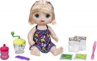 Wholesalers of Baby Alive Sweet Spoonfuls Baby Bl toys image 2