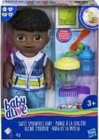 Wholesalers of Baby Alive Sweet Spoonfuls Baby Boy Aa toys Tmb