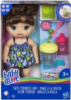 Wholesalers of Baby Alive Sweet Spoonfuls Baby Br toys image