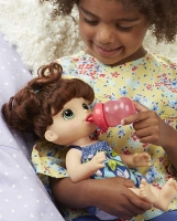 Wholesalers of Baby Alive Sweet Spoonfuls Baby Br toys image 3