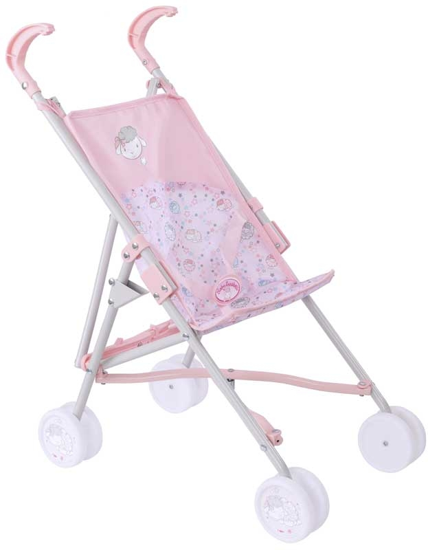 Wholesalers of Baby Annabell Stroller toys