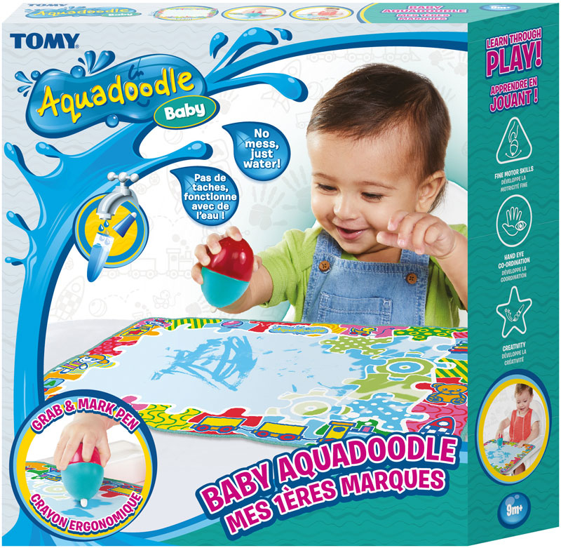 Wholesalers of Baby Aquadoodle toys