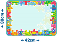 Wholesalers of Baby Aquadoodle toys image 3