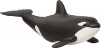 Wholesalers of Schleich Baby Orca toys image