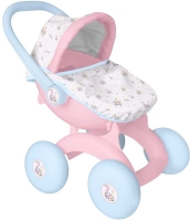 Wholesalers of Babyboo My First Pram 4-in-1 toys image 2