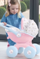 Wholesalers of Babyboo My First Pram 4-in-1 toys image 3