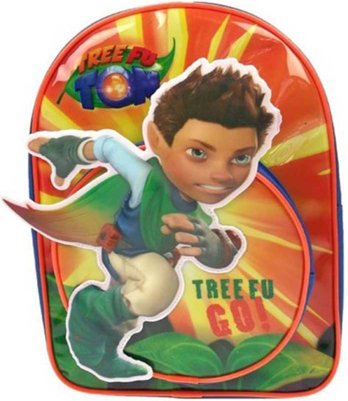 Wholesalers of Backpack - Tree Fu Tom With Pocket toys