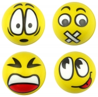 Wholesalers of Ball Face Stress 7cm toys image