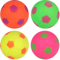 Wholesalers of Ball Football 6.2cm toys image