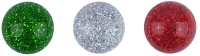 Wholesalers of Ball Jet 3.3cm Glitter Colours toys image 3