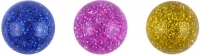 Wholesalers of Ball Jet 3.3cm Glitter Colours toys image