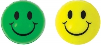 Wholesalers of Ball Jet 3.3cm Smile Neon Cols toys image 2