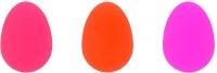 Wholesalers of Ball Jet 5.4cm Egg Shape Neon Colour toys image