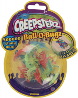 Wholesalers of Ball O Bugz toys image