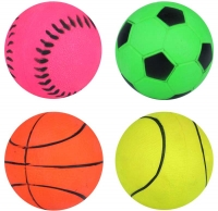 Wholesalers of Ball Sports 6.2cm Designs toys image